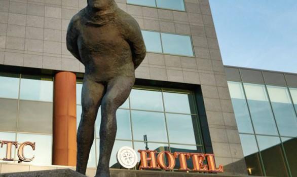 WTC Hotel, Leeuwarden